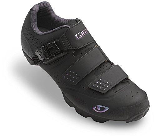 Giro Manta R Shoe - Women's Black 40 (Giro Cycle Shoes Womens compare prices)