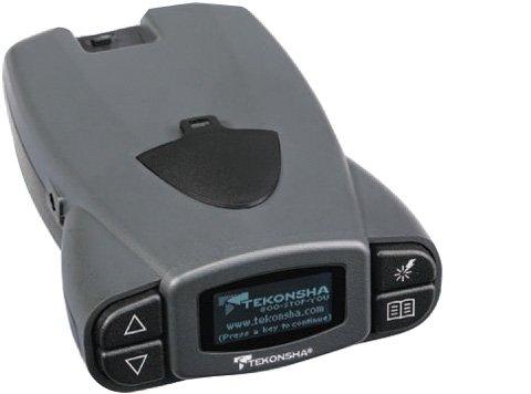 P3 Brake Control, Manufacturer: Tekonsha, Manufacturer Part Number: 90195-Ad, Stock Photo - Actual Parts May Vary.