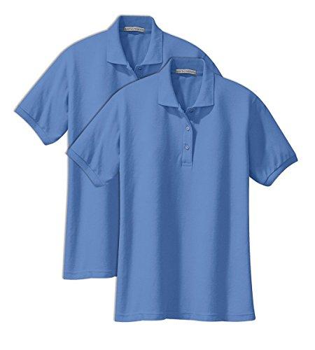 port-authority-womens-comfortable-silk-touch-sport-polo-shirt-ultramarine-blue-small