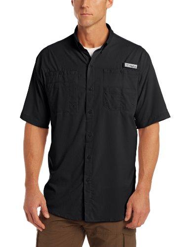 Columbia Sportswear Men's Tamiami II Short Sleeve Shirt