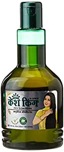 Kesh King Ayurvedic Scalp and Hair Medicinal Oil, 300 ml