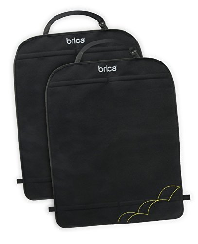 Purchase Brica Deluxe Kick Mat, 2 Count