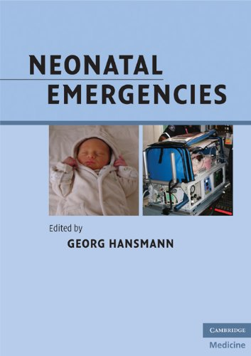 Neonatal Emergencies (Cambridge Medicine)