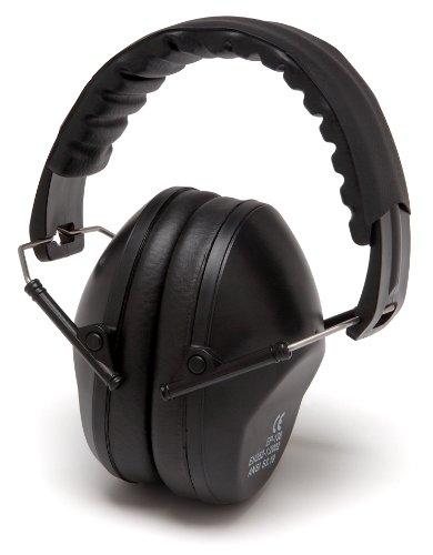 Pyramex Pm5010 Folding Ear Muffs Nrr 31