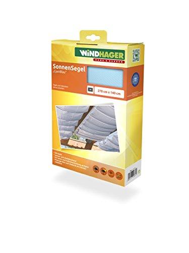 Windhager-10883-Sonnensegel-fr-Seilspanntechnik-420-x-140-cm-cyanblau