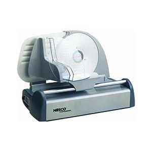 Nesco Professional Food Slicer - 7 1/2in. Blade, Model# FS-150PR