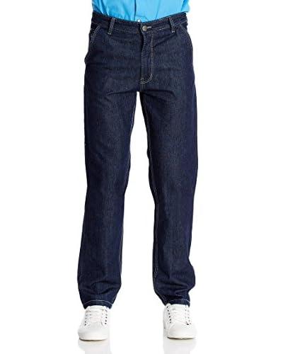Macson Jeans [Blu Scuro]