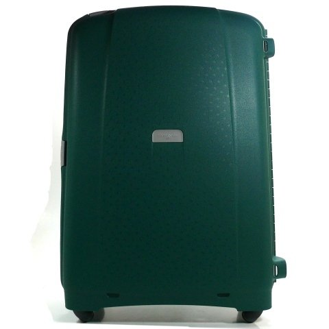 Samsonite Trolley Aeris Spinner Grün 75 cm 48247-1128