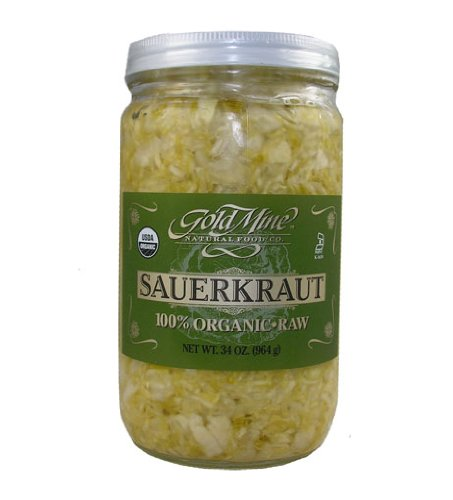 How To Cook Canned Sauerkraut