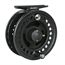 "Okuma Integrity ""B"" Series Fly Reel (8 / 9)"