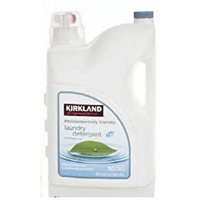 Kirkland Signature Environmentally Friendly Laundry Detergent He Natural