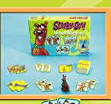 Scooby Doo Make a Match Game [Board Game]