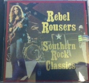 Various Artists - Rebel Rouser - Zortam Music