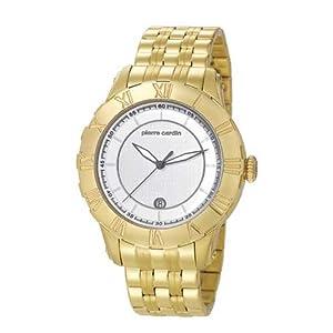 Pierre Cardin pc105371f10 Men's & Women's Watch