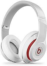 【国内正規品】Beats by Dr.Dre Studio Wireless 密閉型ワイヤレスヘッドホン ノイズキャンセリング Bluetooth対応 ホワイト BT OV STUDIO WIRELS WHT