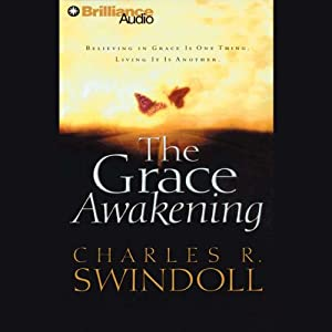The Grace Awakening Audiobook