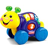 Fisher Price Laugh and Learn Roll-Along Snail