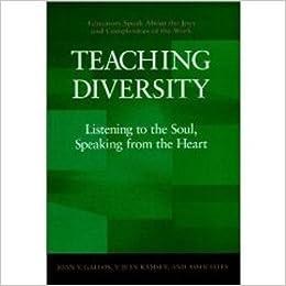 ): Joan V. Gallos, V. Jean Ramsey: 9780608257211: Amazon.com: Books