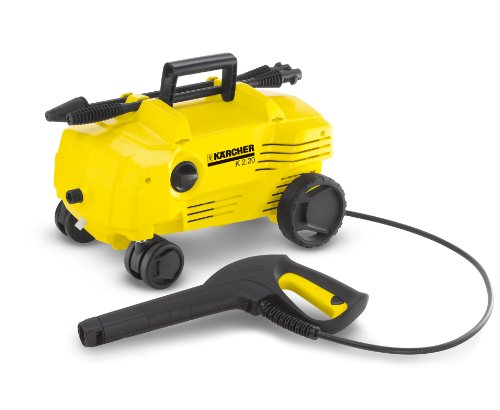 Karcher K 2.20 1500Psi 1.3Gpm Electric Pressure Washer