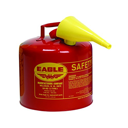 eagle-ui-50-fs-red-galvanized-steel-type-i-gasoline-safety-can-with-funnel-5-gallon-capacity-135-hei