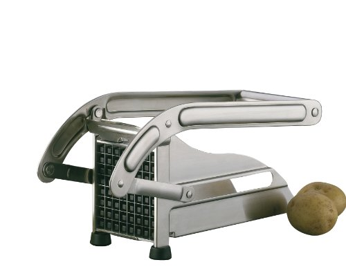 Kuchenprofi 1310572800 Potato/Vegetable Cutter in Stainless Steel