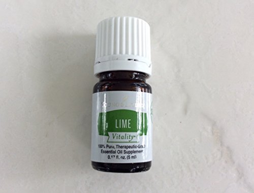 Young Living Lime Vitality Essential Oil 5ml