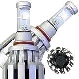 ヴェルファイア 20系 前期・後期 HB3 CREE XM-L2 ハイビーム専用LEDバルブ一体型ユニット