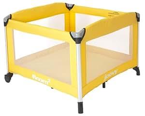 Joovy Room² Portable Playard, Yellow