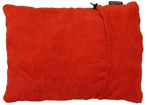 Therm-A-Rest Comp Pillow, Poppy, Large