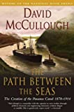 img - for Path Between Seas book / textbook / text book
