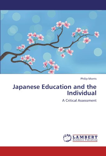 japanese-education-and-the-individual-a-critical-assessment