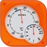 EMPEX(エンペックス) シュクレmidi温・湿度計 TM-5604
