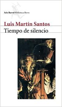 Amazon.com: Tiempo de silencio (Biblioteca Breve) (Spanish Edition