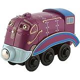 Chuggington Wooden Railway Speedy McAllister