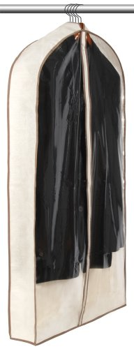 Pro-Mart DAZZ Canvas Gusseted Suit Garment Bag with Cedar (Suits Garment Bag compare prices)