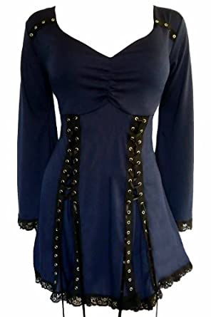 dare to wear gothic victorian women 39 s plus size electra