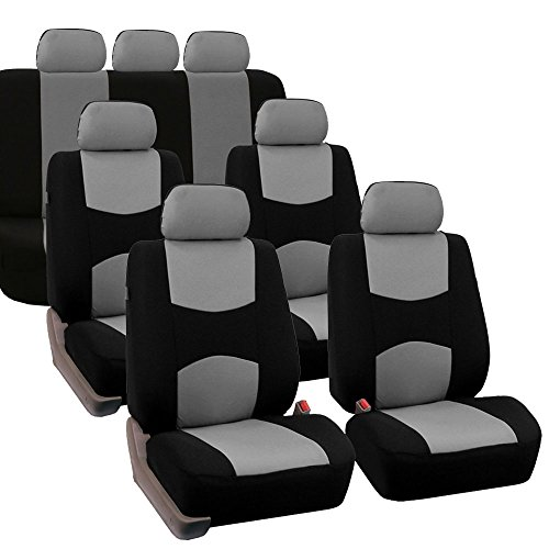 top best 5 toyota highlander seat covers for sale 2016 product boomsbeat. Black Bedroom Furniture Sets. Home Design Ideas
