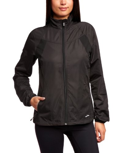 Brooks Women's Essential II Running Jacket