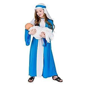 Mary - Kids Costume 8 - 10 years