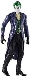 "DC Comics Multiverse 4"" Arkham Origins The Joker Action Figure"