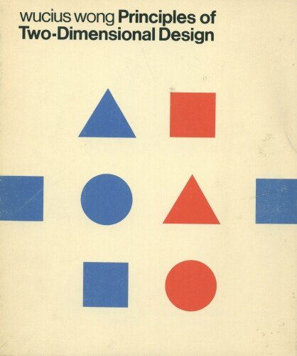 Principles of Two-Dimensional Design