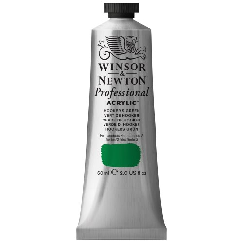 winsor-newton-professional-acrylic-color-paint-60ml-tube-hookers-green