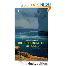 Bitter Lemons of Cyprus