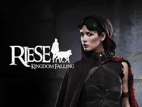 Riese: Kingdom Falling Season 1 movie