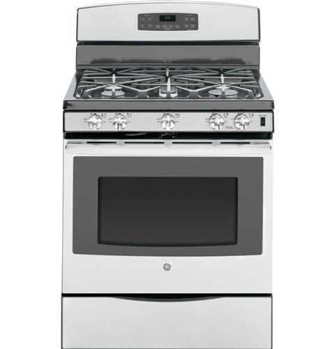 GE-JGB690SEFSS-30-Stainless-Steel-Gas-Sealed-Burner-Range-Convection