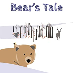 Bear's Tale: A Bear Legend, Book 1 | [Richard Burnett Lewis]
