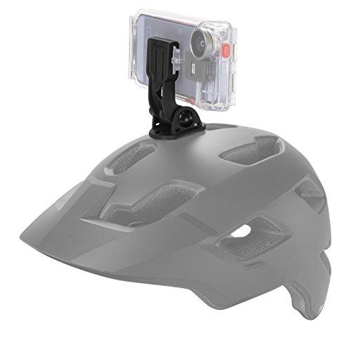 Optrix by Body Glove 9469602 Supporto da Casco per Apple iPhone 5/5S/6, Nero