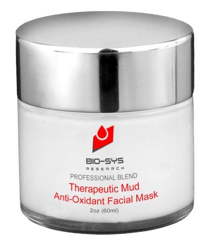 Masque visage - Anti oxydant, Peau Traitement