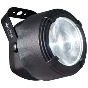 Adj Fx Beam Micro Pin Beam Effect Powered By A High Output 3W White Cree Led.