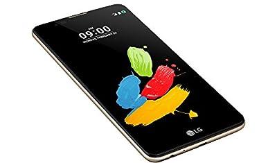 LG Stylus 2 Brown LGK520DY